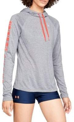 Under Armour TechTM Graphic Hoodie
