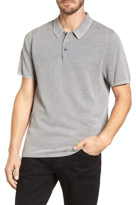 Nordstrom Cotton Sweater Polo
