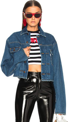 Fiorucci Berty Jacket with Patch