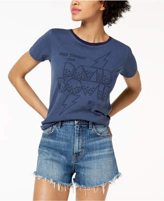 Lucky Brand Cotton Graphic T-Shirt