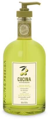 Fruits & Passion Cucina Coriander Hand Soap