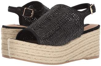 Steven Courage Espadrille Wedge Sandal Women's Wedge Shoes