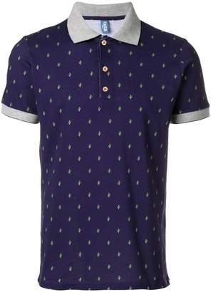 fe-fe Cactus polo shirt
