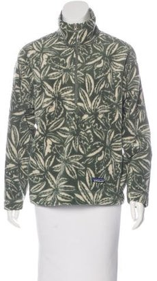 Patagonia Micro D Pullover Sweater $70 thestylecure.com
