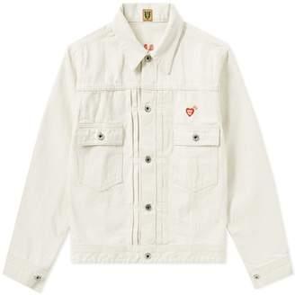 Human Made Twill Work Jacket