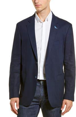 Tailorbyrd Linen-Blend Sportscoat