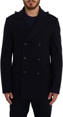 Gucci Formal Pea-coat