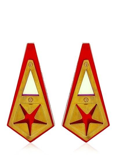Cavida Earrings
