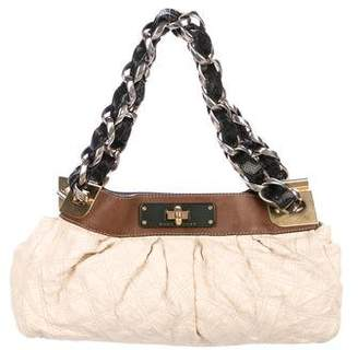 Marc Jacobs Quilted Leather Chain Bag