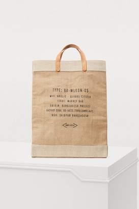 Apolis Los Angeles market bag