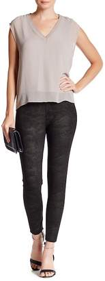 Insight Printed Skinny Pants