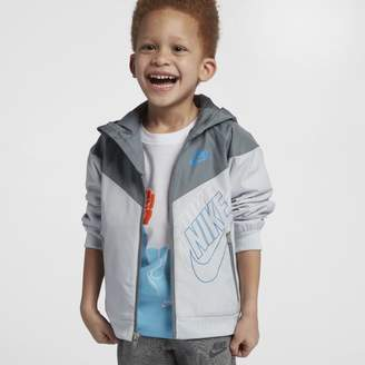 Nike Sportswear Windrunner Baby& Toddler (Boys') Jacket