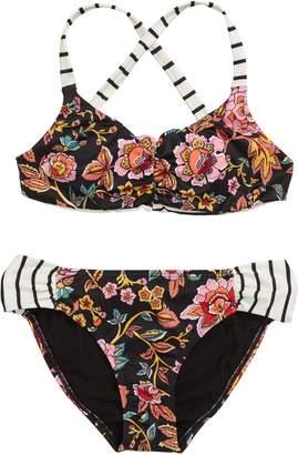Billabong Groovy Night Tali Two-Piece Swimsuit