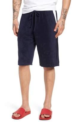 Fila Gabe Terry Shorts