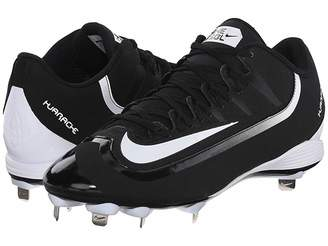 Nike Huarache 2KFilth Pro Low Men's Cleated Shoes