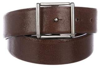 Brunello Cucinelli Leather Hip Belt