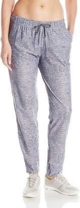 Maaji Women's Movie Star Vibes Athleisure Pants