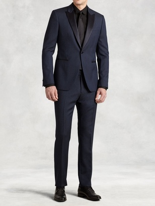 Austin Tuxedo $2,495 thestylecure.com