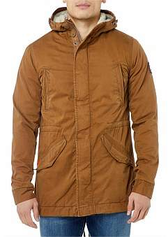 Superdry New Military Parka