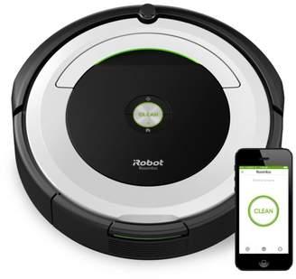 iROBOT Roomba 695 Wi-Fi Connected Vacuuming Robot