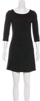 Bailey 44 Mini Sheath Dress