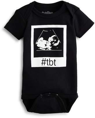 Bloomingdale's Sara Kety Unisex #tbt Bodysuit - Baby