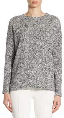 ADAM by Adam Lippes Cashmere & Silk Sweater