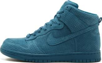 Nike Dunk High Premium Industrial Blue