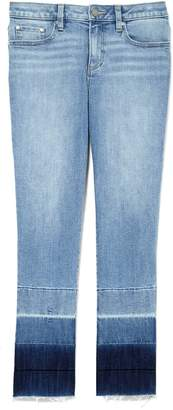 Vince Camuto Ombre Cropped Jeans