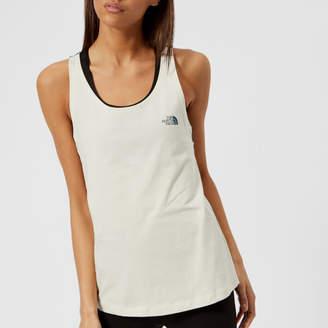 The North Face Women's Redbox Sleeveless T-Shirt