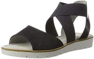 Gabor Women's Fashion Wedge Heels Sandals
