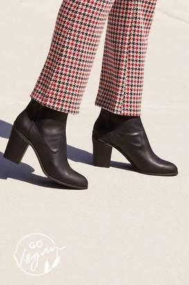 BC Footwear Vegan Nightingale Heel Boot