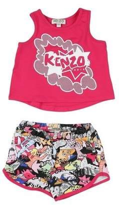 Kenzo Set