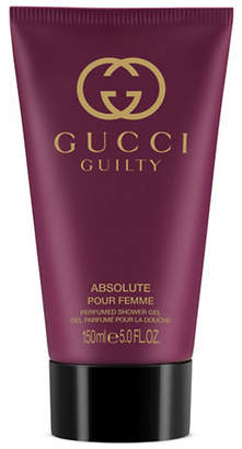 Gucci Guilty Absolute Pour Femme Shower Gel