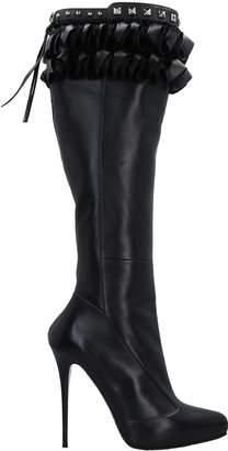 Gianmarco Lorenzi Boots - Item 11532321IW