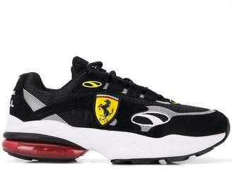 Puma X Ferrari sneakers