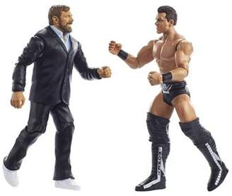 WWE 2 Pack Daniel Bryan & The Miz