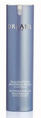 Orlane Anti-Fatigue Absolute Detox Emulsion