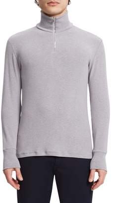 Theory Layer Quarter Zip Pullover
