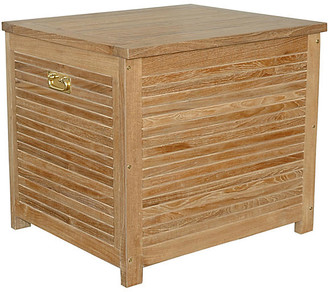 Camrose Storage Box - Anderson Teak