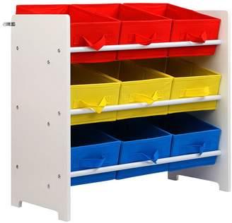 Big Fun Club Bani Kids' Storage Cabinet