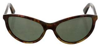 Ralph Lauren Tinted Cat-Eye Sunglasses