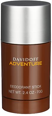 Davidoff Adventure Deodorant Stick, 75g