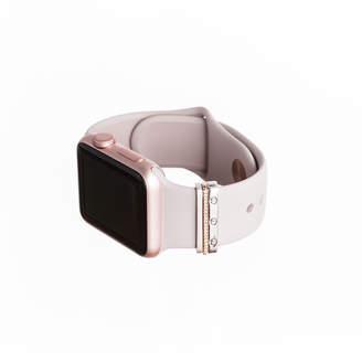 "Bytten Apple Watch Mini Slide On Rings ""Glam Stack"""