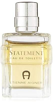Etienne Aigner Statement for Men Mini Eau De Toilette