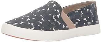 Roxy Women's Atlanta Slip On Shoe Sneaker