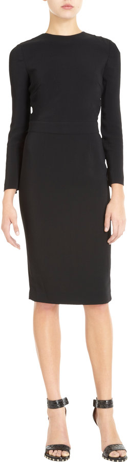 Givenchy Solid Dress
