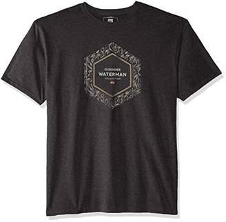 Quiksilver Men's Bamboo Fields TEE Shirt