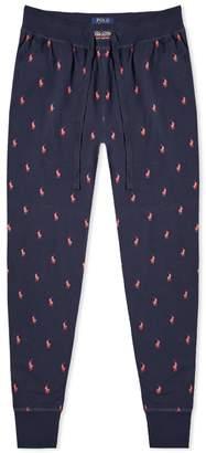 Polo Ralph Lauren Sleepwear Sweat Pant
