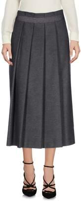 Peserico 3/4 length skirts - Item 35340947UU